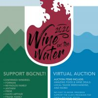 IVCBA, Happening Now! 2020 Virtual Wine on the Water