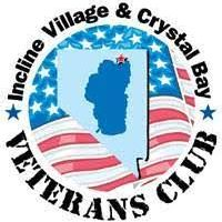IVCBA, Incline Village & Crystal Bay Veterans Club President Poindexter pillar in local community, by IVCBA's Madison Schultz