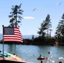 IVCBA, PARADE, PANCAKES, AND PAGEANTRY HEADLINE 4th of JULY WEEKEND FESTIVITIES IN INCLINE VILLAGE