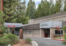 Embrace Incline - Community Resource, Community Update from Tahoe Forest Health System President Harry Weis