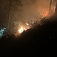 IVCBA, Live, Work, Play.; 2 Minute Read ' North Lake Tahoe Fire Protection District' By Tia Rancourt